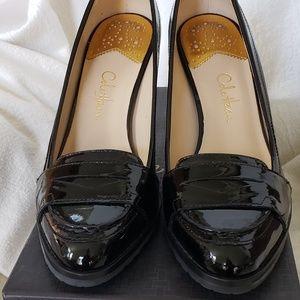 Cole Haan Nike air heels size 7.5 B